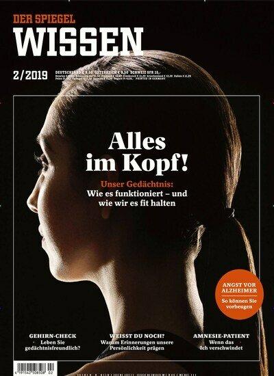 Spiegel Wissen Abo (4 Ausgaben) für 29 € mit 15 € BestChoice Universalgutschein inkl. Amazon