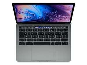 Apple MacBook Pro (2019) 256GB SSD für 1666€ inkl. Versand [Gravis Ebay]