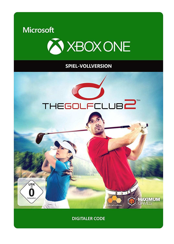 The Golf Club 2 (Xbox One Download Code) für 5,99€ (Xbox Store)