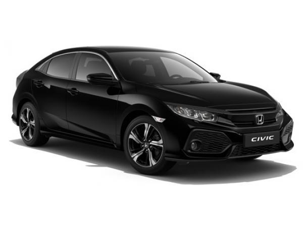 [Privatleasing] Honda Civic 1.0 Schaltung mit 126 PS - mtl. 150 Euro Brutto, Laufzeit 48 Monate, ab 10.000 KM/Jahr, GLF 0,57