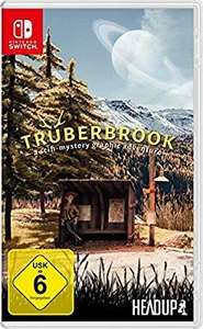 Trüberbrook - [Nintendo Switch] [Amazon Prime & Saturn & Mediamarkt Abholung]