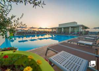 8 Tage Malta Reise inkl. Flüge von Berlin & 4 Sterne Spa Hotel für 2 Personen für 252,58 € im November