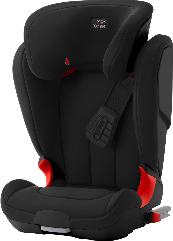 Britax Römer Kidfix XP in verschiedenen Farben - Kindersitz für 15-36kg Körpergewicht