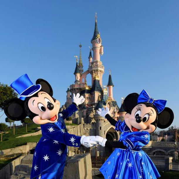 20% Rabatt auf alles bei Get Your Guide: z.B. Tagesticket Disneyland Paris (Erwachsene) für 40,80€, GVB Tagesticket (AMS) für 6,40€, etc.