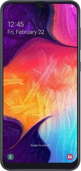Samsung Galaxy A50 128GB [Dual-Sim] schwarz