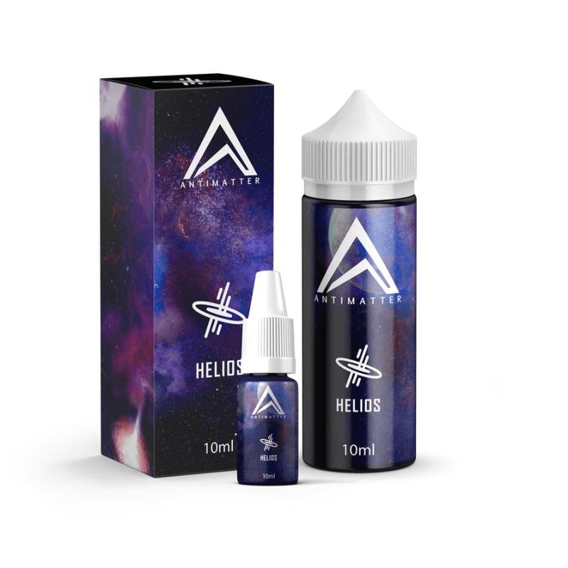 [hotvaper.com] Antimatter Aroma - 10 ml 4,99€ (Dealpreis inkl. VSK) + weitere Aromen