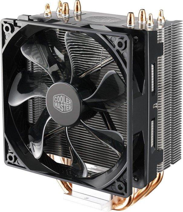 Cooler Master Hyper 212 LED rot Prozessorkühler