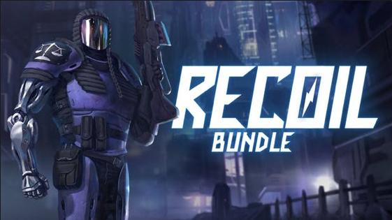 Recoil Bundle (Steam) für 3,99€ bei Fanatical