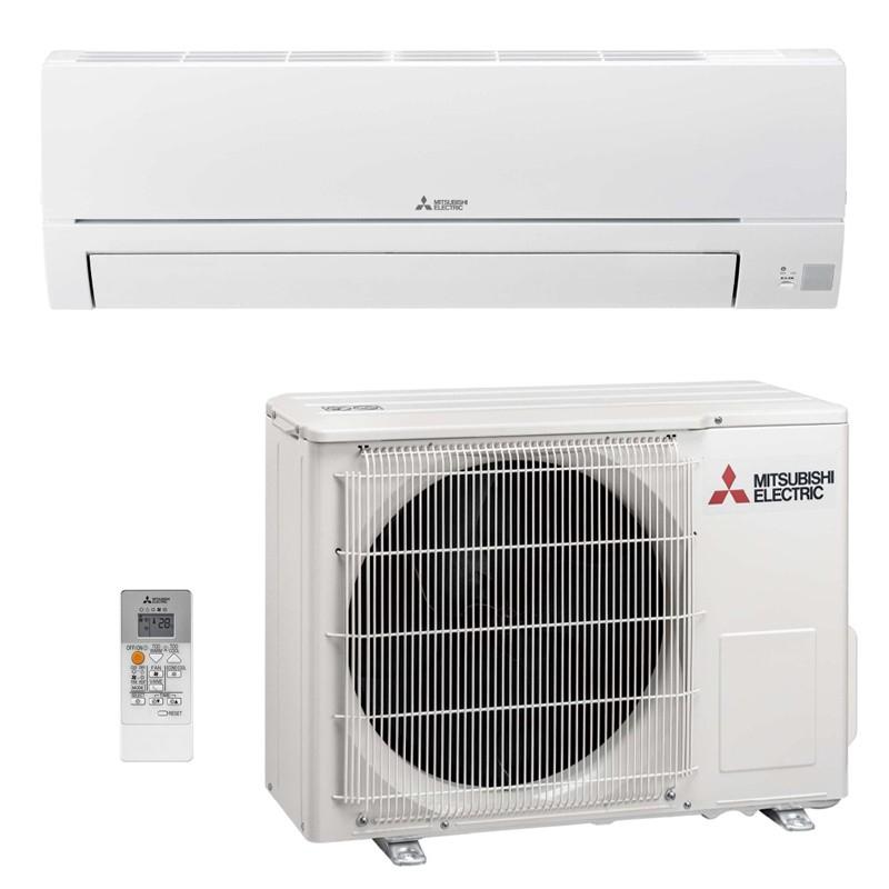 [Rakuten] Split Klima Mitsubishi Basic MUZ-HR25VA MUZ-HR25VF R32 A++/A+