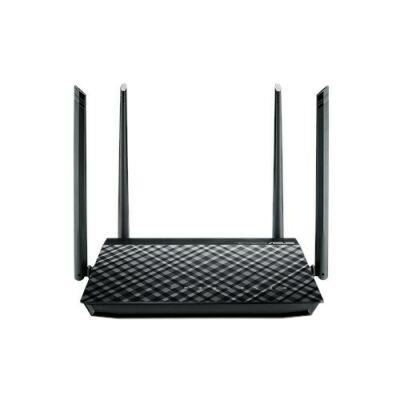Asus RT-AC57U Dual-Band WLAN-Router