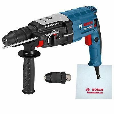 Bosch Boschhammer GBH 2-28 F Professional SDS Plus