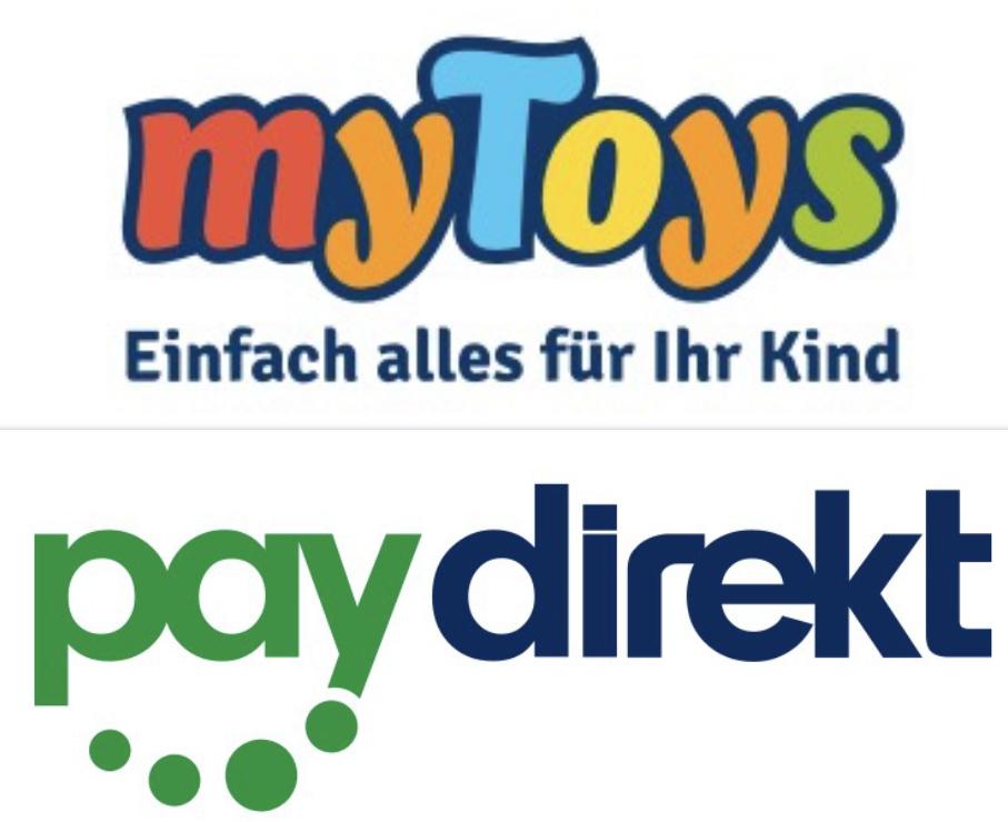 10% Rabatt auf (fast) Alles mit Paydirekt + über die App versandkostenfrei (ab 15€)