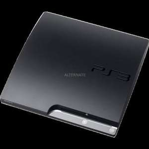 Sony PlayStation 3 320 GB [ZackZack]
