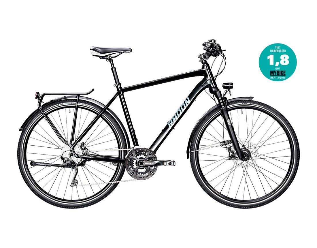 Radon Sunset Supreme 2019 Trekking-Bike