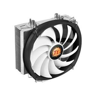 Thermaltake Frio Silent 12, CPU-Kühler (PWM, Low Noise Cable (LNC))