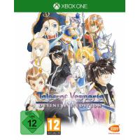 Tales of Vesperia Definitive Edition (Xbox One & PS4) für je 19,99€ (Media Markt & Müller & Amazon Prime)
