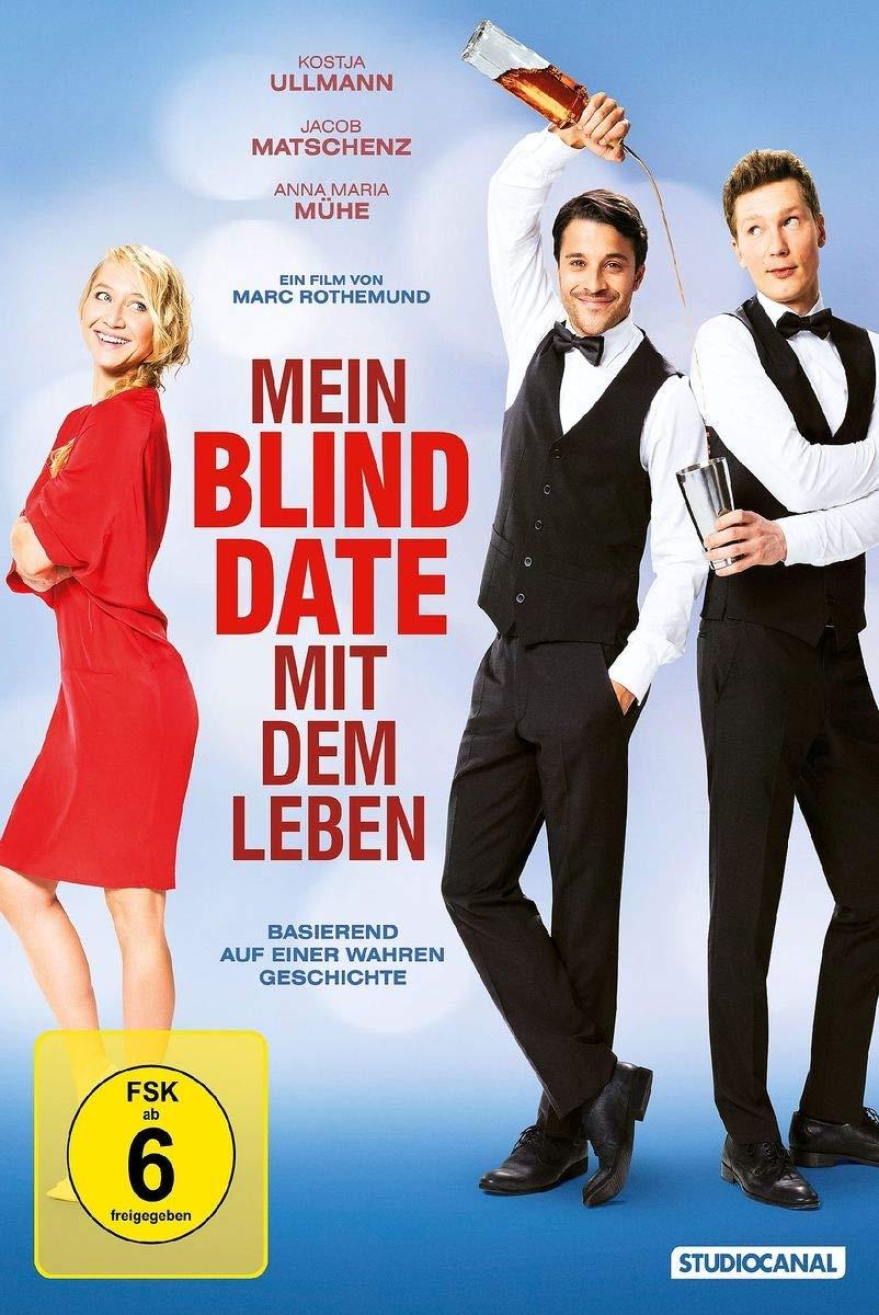 Mein Blind Date mit dem Leben - Film Komödie Kostenlos Stream @ SAT1