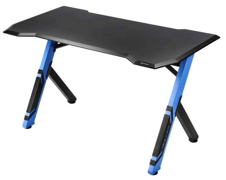 [Alternate.de] Sharkoon SKILLER SGD1 Gaming Desk inklusive Sharkoon Skiller SGS1 Gaming Chair