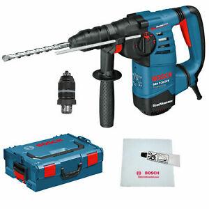 Bosch Bohrhammer GBH 3-28 DFR mit SDS-plus Professional mit L-BOXX aus Frankreich bei E-Bay