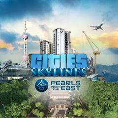 Cities: Skylines - Pearls From The East DLC (PS4 & Xbox One & Steam) kostenlos (PSN Store & Xbox Store)