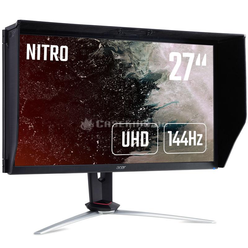 ACER Nitro Gaming Monitore mit bis zu 100 € Sofortrabatt [Caseking.de]