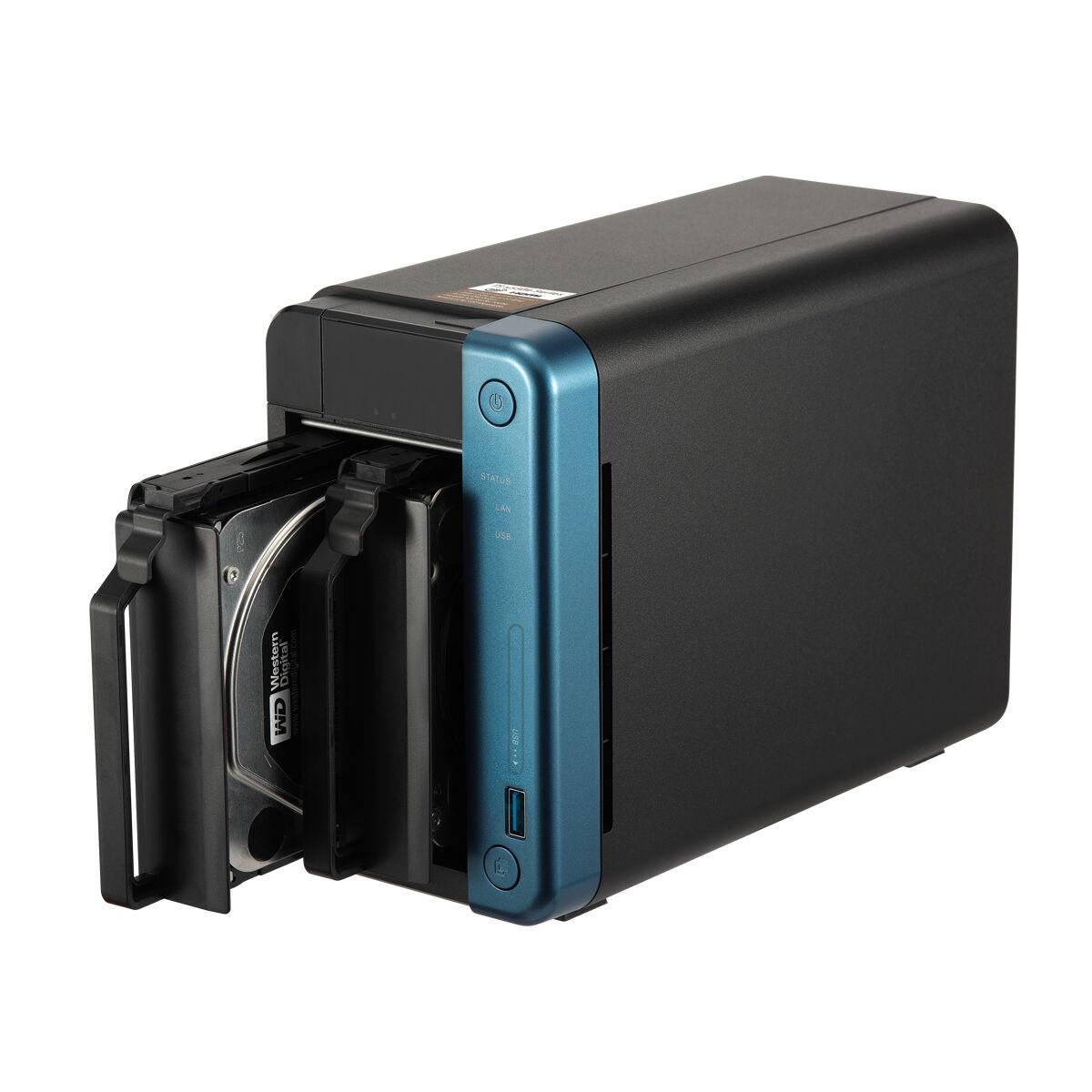 """[lokal NBB Stores] QNAP TS-253Be-2G NAS 2-Bay für 279€ & Dell 27"""" WQHD IPS AMD FreeSync Ultrathin Monitor S2719DC für 379€"""