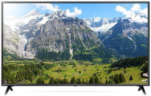 "LG 65UK6300LLB 65 Zoll TV | 65"" TV"