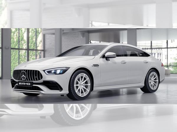 [Gewerbeleasing] Mercedes-Benz AMG GT 43 Automatik mit 367 PS, LZ 48 M., 10.000 KM/Jahr,mtl. 698 Euro (netto)/830,62 Euro (brutto), GLF 0,78