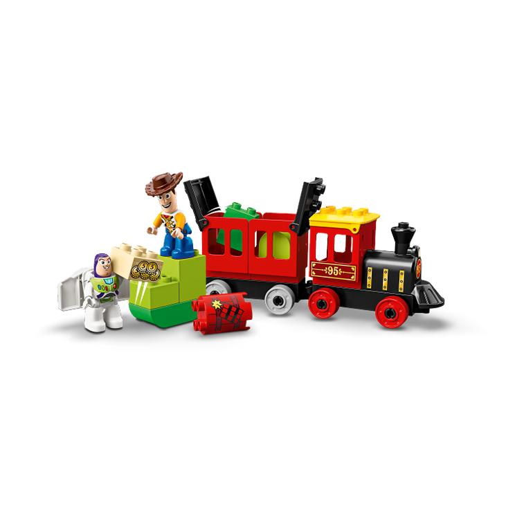 Bau-Event: LEGO DUPLO - Toy Story | kostenlose Modelle zum mitnehmen