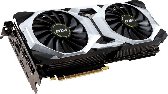 [Mindfactory] MSI GeForce RTX 2080 Ti Ventus 11G für nur 881,09€ inkl. Versand