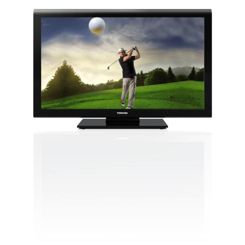 Toshiba 40LV933G 101,6 cm (40 Zoll) LCD-Fernseher, Amazon, 299,99€