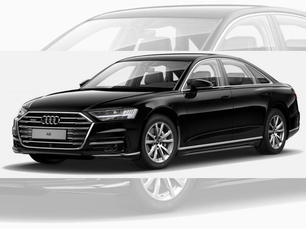 [Privat + Gewerbeleasing] Audi A8 50 TDI Automatik 286 PS, mtl. 494 Euro netto bzw. 587,86 Euro brutto, LZ 36 M., 10000 KM/Jahr, GLF 0,67
