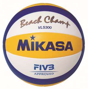 Mikasa Beachvolleyball Beach Champ VLS 300 [Rakuten]