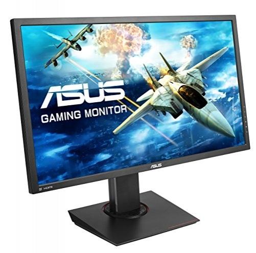 """[B-Ware] Asus MG28UQ (28"""", TN, 3840x2160, 60Hz, 330 cd/m², FreeSync, HDMI, DisplayPort, USB-Hub, Lautsprecher, Drehung/Neigung/Höhe/Pivot)"""