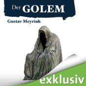 [audible] Der Golem vom Autor: Gustav Meyrink