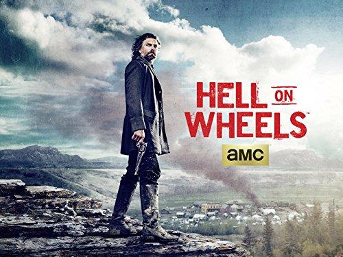 *Preisfehler* Hell On Wheels - Staffel 4 [OV] für 2,99€ in HD zum KAUFEN [Amazon Video]
