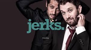 Jerks - Staffel 3 - jeden Dienstag 2 Folgen kostenlos!