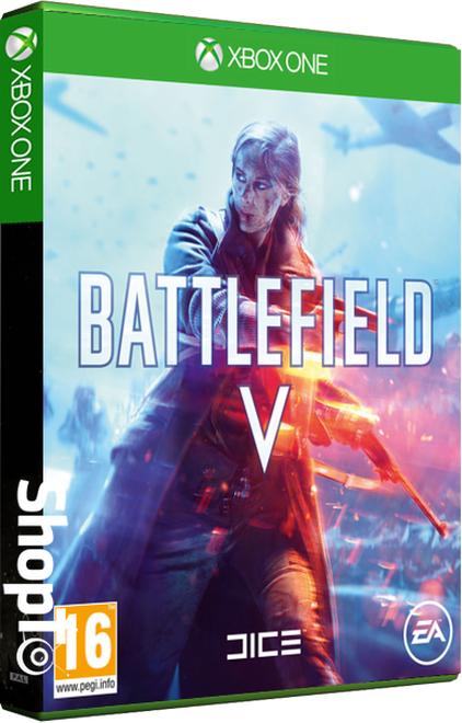 Battlefield V (Xbox One) für 13,27€ inkl. Versand (Shopto)