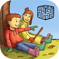 Free Android (1,99€) & iOS (3,49€) Apps für Kinder (Vorschulalter): Hanna & Henri - The Party (4,6*) & - The Robot (4,7*) [Englisch]