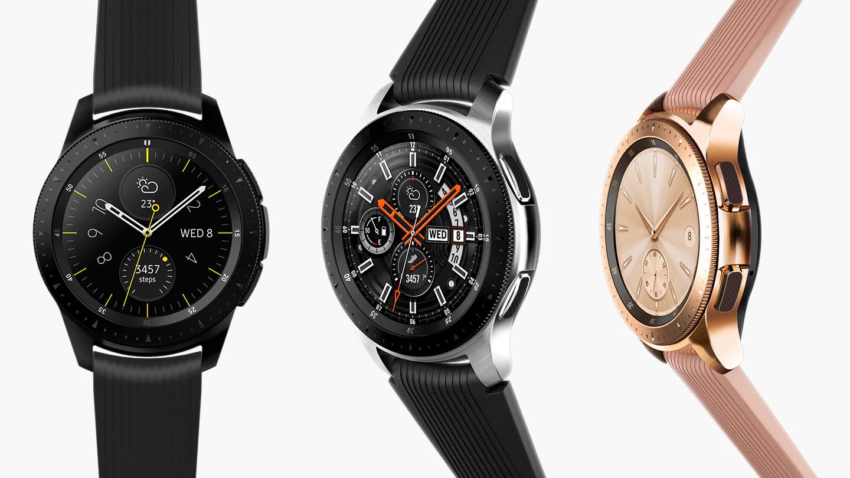 [Corporate Benefits] Samsung Galaxy Watch verschiedene Modelle (bspw. 42 mm BT für 192,99€; Watch Active 2 15% Rabatt + Duo Charger Pad)