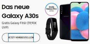 [Corporate Benefits] Samsung Watch Active 2 15% Rabatt + Duo Charger Pad