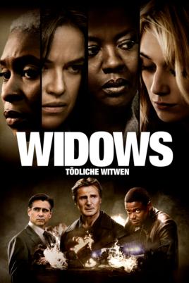 Widows - Tödliche Witwen bei iTunes in 4K leihen --> amazon und GooglePlay ziehen mit