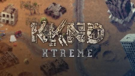 [GOG.COM]Krush Kill 'N Destroy 2 oder Krush Kill 'N Destroy Xtreme