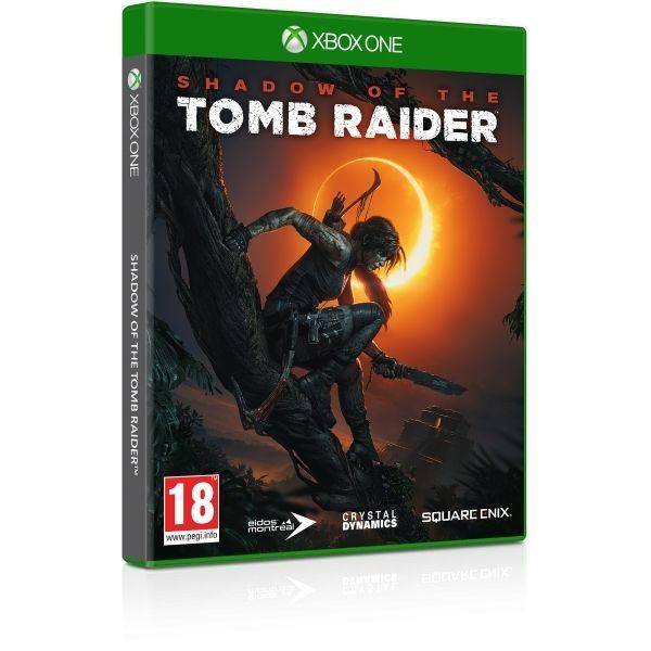 Shadow of the Tomb Raider für je 21,99€ (Xbox One & Ps4) [Shop4de]