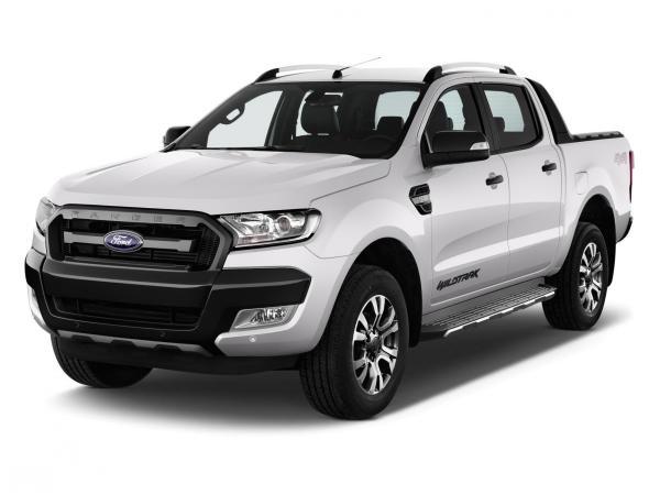[Privat + Gewerbeleasing] Ford Ranger 3.2 TDCI Automatik 200PS, Leasing 36 M., 10.000 KM/Jahr, 250,42 Euro netto/298 Euro brutto, GLF 0,63