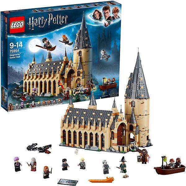 LEGO 75954 Harry Potter: Die große Halle von Hogwarts™ (paydirekt)