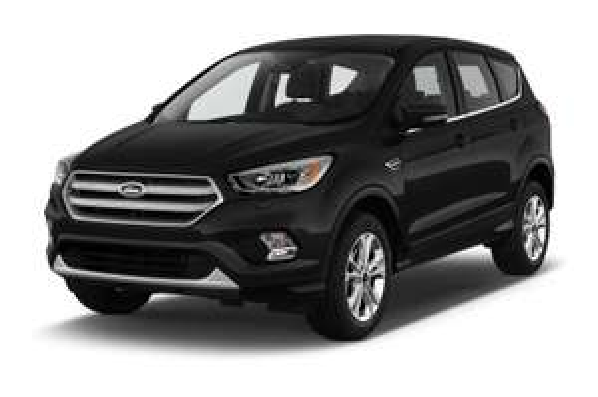 Der Ford Kuga ST-Line | Gewerbe | Leasing | 99 EUR Netto | Faktor:  0,265