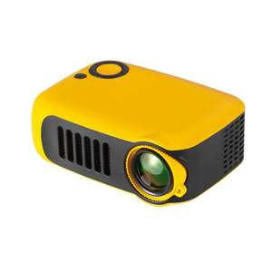 Projektor 800 Lumen TRANSJEE A2000