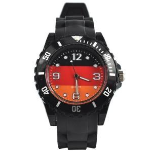 Triple-O Deutschland Uhr für 3,95 € @ oooferton.de