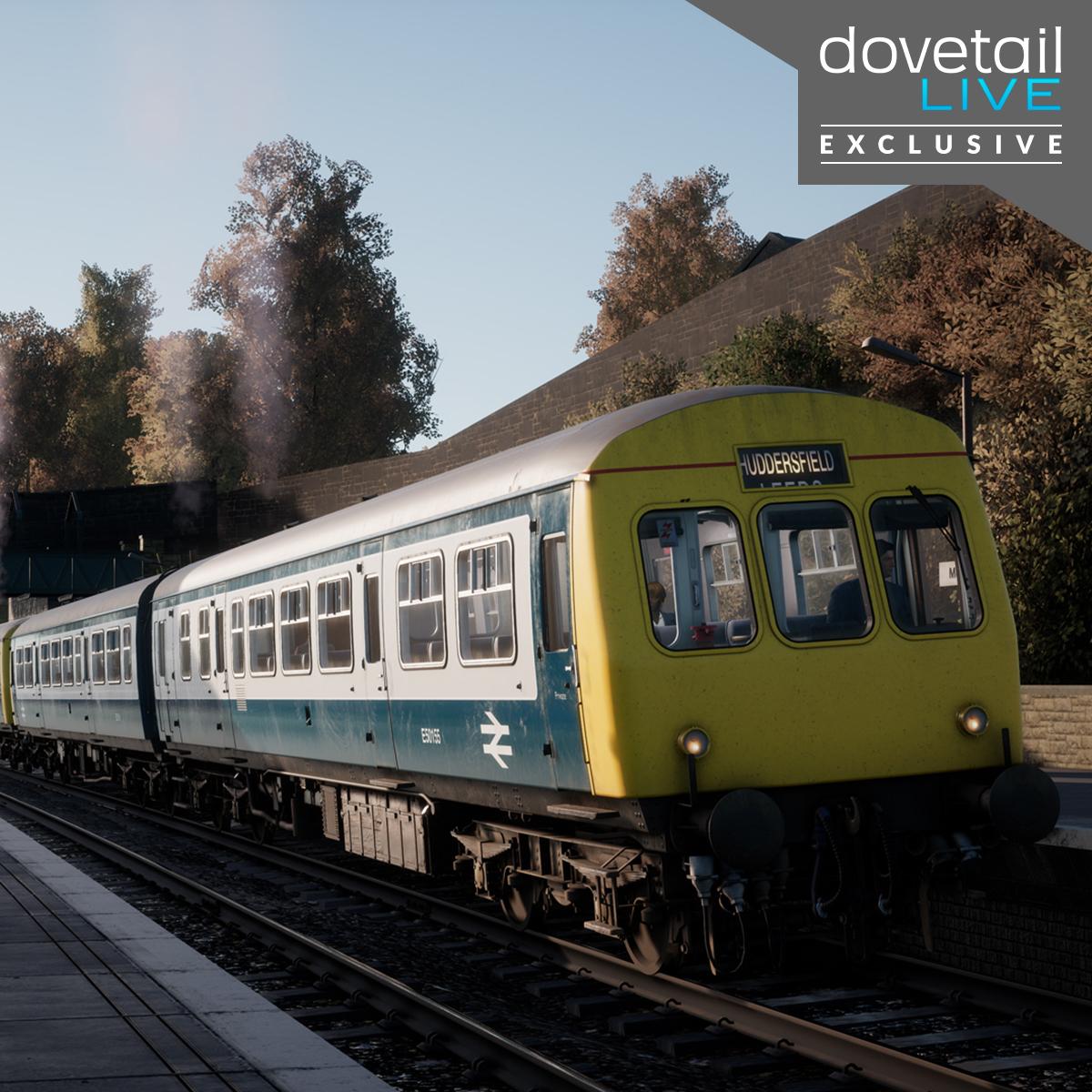 Train Sim World für 24,99€ bei Müller in Regensburg (evtl. bundesweit